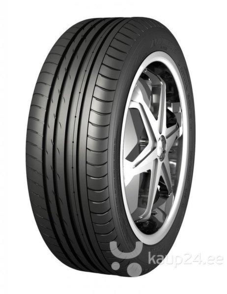Nankang AS-2 225/40R18 92 Y XL цена и информация | Rehvid | kaup24.ee