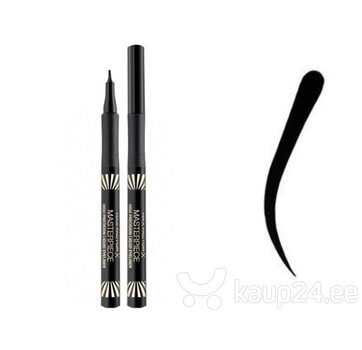 Подводка для контура глаз Max Factor Masterpiece 1 мл, Black Onyx 05