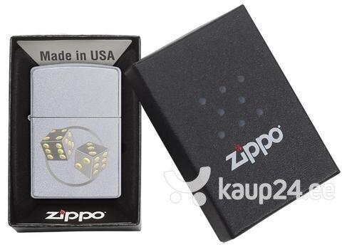 Tulemasin Zippo 29412 soodsam