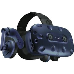 Virtuaalse reaalsuse prillid HTC Vive Pro (99HAPY010-00) hind ja info | Virtuaalse reaalsuse prillid HTC Vive Pro (99HAPY010-00) | kaup24.ee