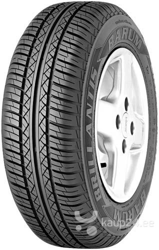 Barum BRILLANTIS 165/80R14 85 T цена и информация | Rehvid | kaup24.ee