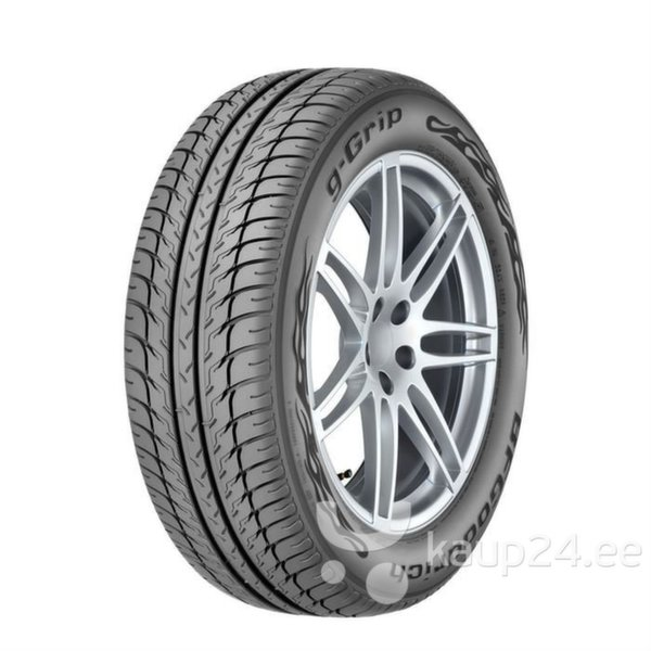 BF Goodrich G-GRIP 255/35R18 94 Y XL цена и информация | Rehvid | kaup24.ee