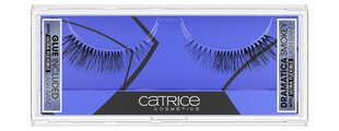 CATRICE Lash Couture Dramatica Smokey Lashes hind ja info | Kunstripsmed, ripsmekoolutajad | kaup24.ee