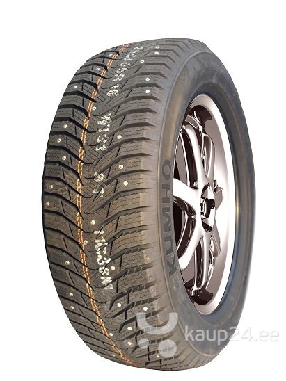 Kumho Wi31 WinterCraft 225/45R17 94 T XL цена и информация | Rehvid | kaup24.ee