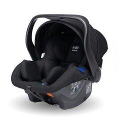 Turvatool Axkid Modukid Infant Black 20040003 hind ja info | Turvatoolid | kaup24.ee