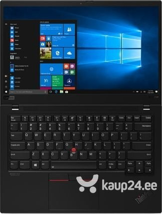 Lenovo ThinkPad X1 Carbon 7 (20QD00KPPB) tagasiside