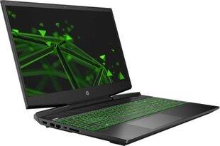 HP Pavilion Gaming 15-dk0036nw (8PP53EA) 8 GB RAM/ 256 GB M.2 PCIe/ Windows 10 Pro