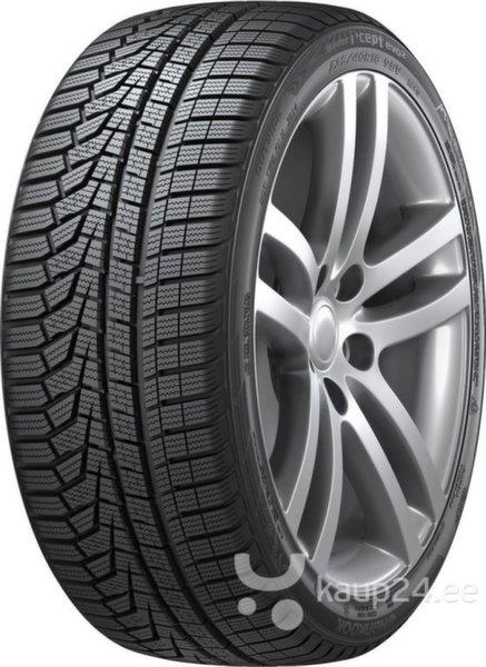 Hankook W320 245/65R17 111 H XL цена и информация | Rehvid | kaup24.ee
