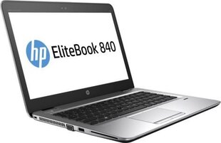 HP EliteBook 840 G3 (3VS21U8R#ABA) 12 GB RAM/ 256 GB M.2/ Windows 10 Pro