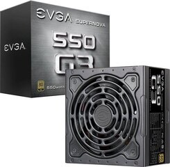 EVGA 220-G3-0550-Y2