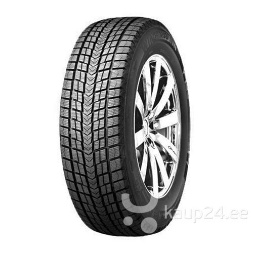 Nexen Winguard Ice SUV 285/60R18 116 Q цена и информация | Rehvid | kaup24.ee