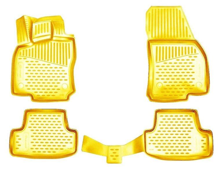 Matid 3D VOLKSWAGEN T-Roc 2017-> beige /L65058B