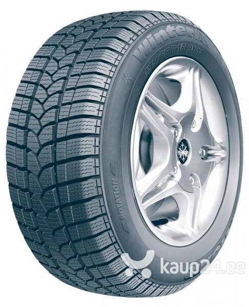 Tigar Winter 1 205/60R16 96 H XL цена и информация | Rehvid | kaup24.ee