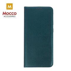 Telefonikaaned Mocco Smart Modus telefonile Samsung A202 Galaxy A20e, Roheline