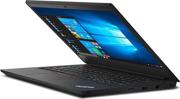 Lenovo ThinkPad E490 (20N8000RPB) 8 GB RAM/ 256 GB M.2 PCIe/ 1TB HDD/ Windows 10 Pro Internetist