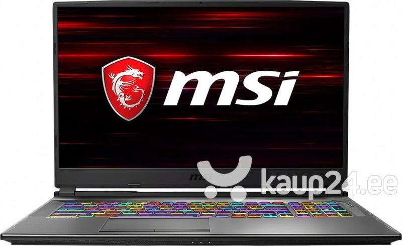MSI GP75 Leopard 9SD-863PL 16 GB RAM/ 256 GB M.2 PCIe/ 1TB HDD/ Windows 10 Pro
