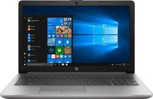HP 250 G7 (6BP57EA) 8 GB RAM/ 512 GB M.2 PCIe/ 128 GB SSD/ Windows 10 Home