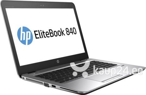 HP EliteBook 840 G3 (3VS21U8R#ABA) 16 GB RAM/ 1 TB M.2/ 1TB HDD/ Windows 10 Pro