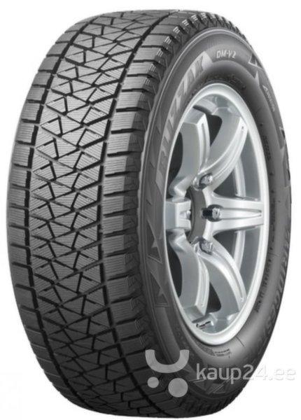 Bridgestone Blizzak DM-V2 235/55R18 100 T MFS цена и информация | Rehvid | kaup24.ee