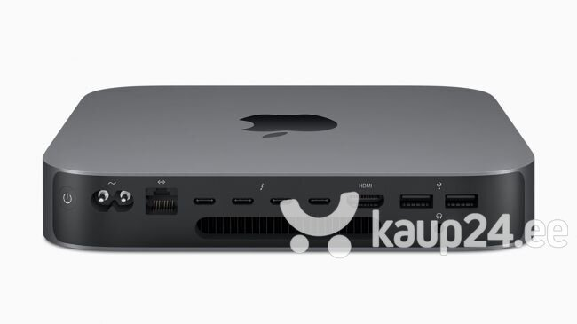 Apple Mac Mini MRTR2ZE/A интернет-магазин