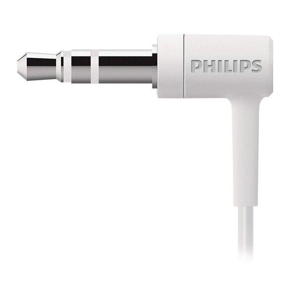 Universaalsed juhtmega kõrvaklapid Philips SHE2100PK/28, Roosa