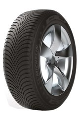Michelin Alpin A5 215/45R17 91 H XL