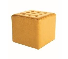 Tumba Signal Meble Lori, kollane hind ja info | Kott-toolid, tumbad, järid | kaup24.ee