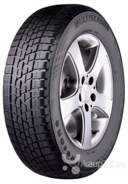 Firestone MultiSeason 205/55R16 94 V XL цена и информация | Rehvid | kaup24.ee
