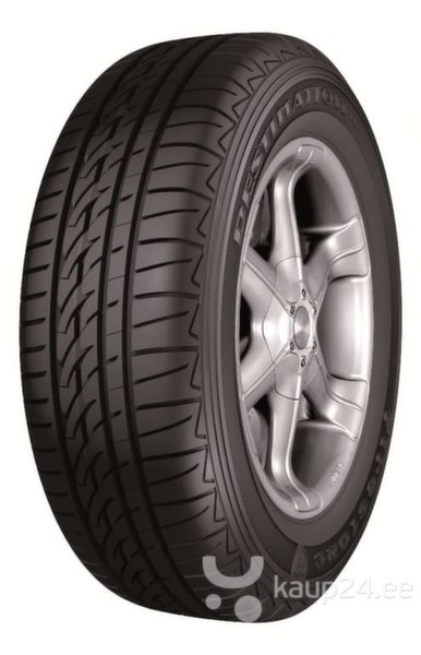 Firestone Destination HP 255/65R16 109 H цена и информация | Rehvid | kaup24.ee