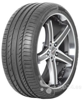 Continental ContiSportContact 5 SUV 275/50R20 109 W FR MO
