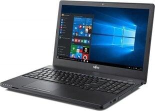 Fujitsu LifeBook A357 (S26391-K425-V300) 4 GB RAM/ 256 GB + 1 TB SSD/ Windows 10 Pro
