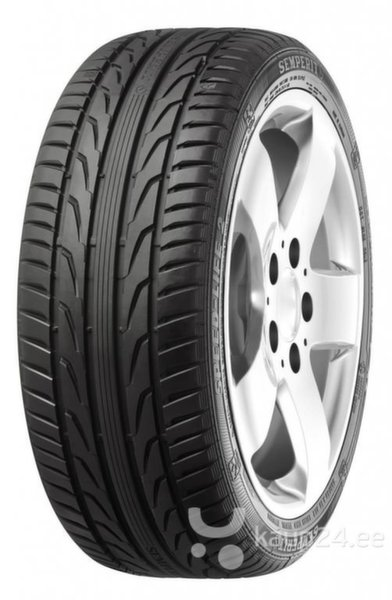 Semperit Speed-Life 2 215/55R17 98 Y XL FR цена и информация | Rehvid | kaup24.ee