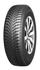 Nexen Winguard Snow'G WH2 215/55R16 93 H