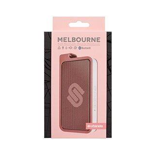 Juhtmevaba kõlar mikrofoniga Urbanista MelBourne, roosa дешевле