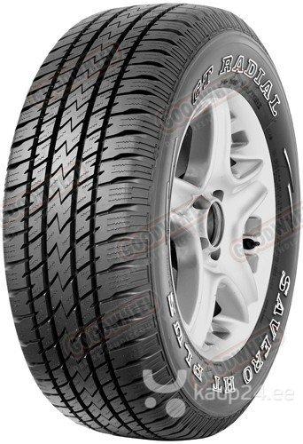 GT Radial SAVERO HTPl 265/75R16 119 R XL цена и информация | Rehvid | kaup24.ee