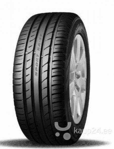 Westlake SA37 255/45R17 102 W XL цена и информация | Rehvid | kaup24.ee