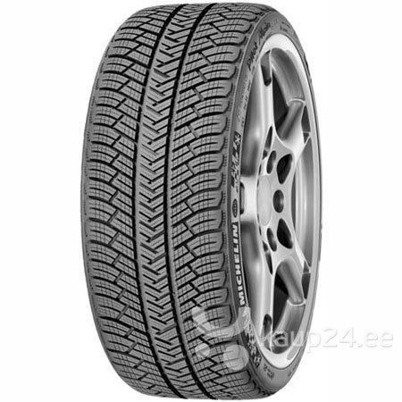 Michelin PILOT ALPIN PA4 PORSCHE 255/40R20 101 V XL N0