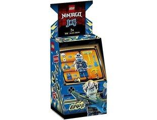 71715 LEGO® NINJAGO® Jay avatar - mängukapsel hind ja info | 71715 LEGO® NINJAGO® Jay avatar - mängukapsel | kaup24.ee