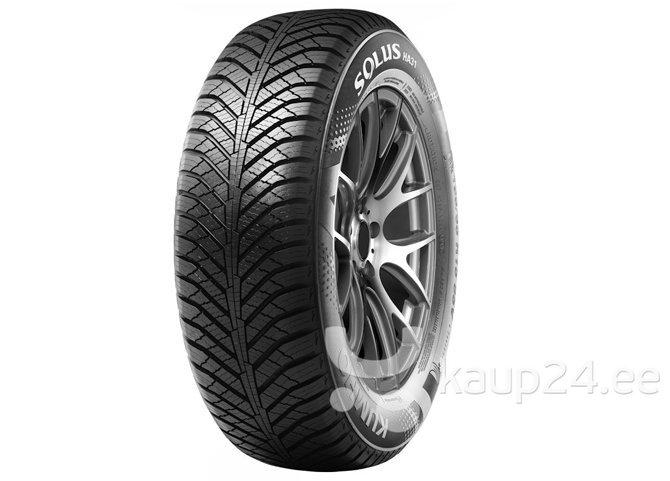 Kumho HA31 185/60R15 88 H XL цена и информация | Rehvid | kaup24.ee