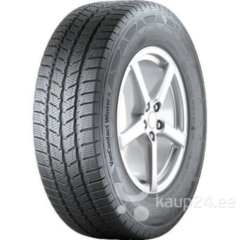 Continental VanContactWinter 205/70R15C 106 R