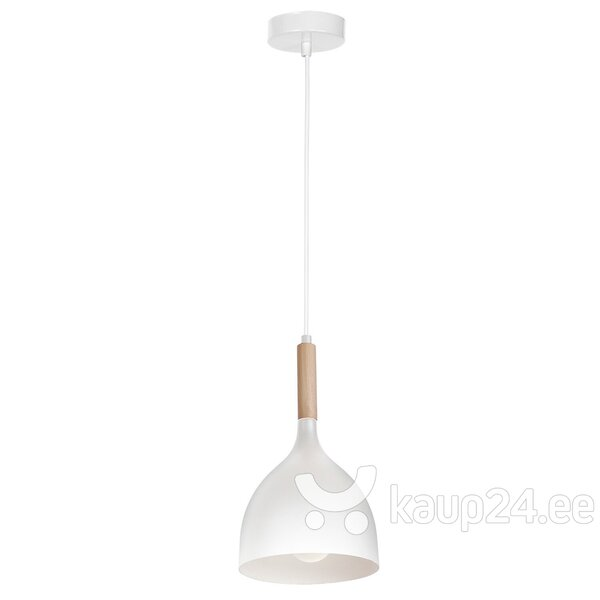 Rippvalgusti Luminex Noak Wood