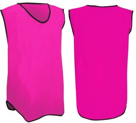 T-särk jalgpallitreeninguteks Avento 75OC, roosa