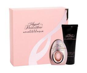 Komplekt Agent Provocateur Pure Aphrodisiaque: EDP 40 ml + kehakreem 100 ml hind ja info | Naiste parfüümid | kaup24.ee