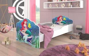 Lastevoodi ADRK Furniture Casimo Sirene, 160x80cm
