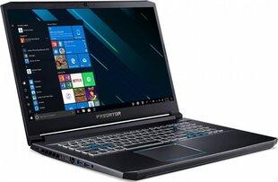Acer Helios 300 (NH.Q5QEP.026) 8 GB RAM/ 1 TB M.2 PCIe/ Windows 10 Pro