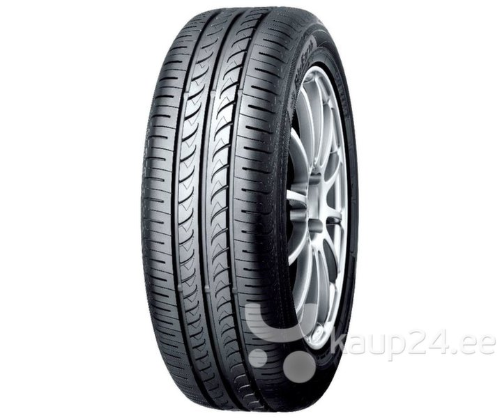 Yokohama BLU-EARTH AE01 225/60R18 100 H цена и информация | Rehvid | kaup24.ee