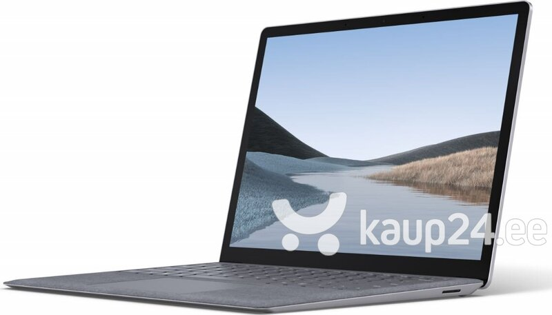 Microsoft Surface Laptop 3 (PKU-00008) tagasiside