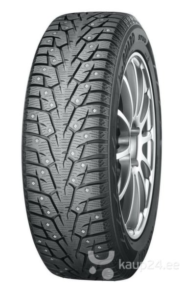 Yokohama Ice Guard IG55 225/50R17 98 T XL цена и информация | Rehvid | kaup24.ee