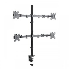 Monitorikinnitus Sbox LCD-352/4 hind ja info | Monitorikinnitus Sbox LCD-352/4 | kaup24.ee
