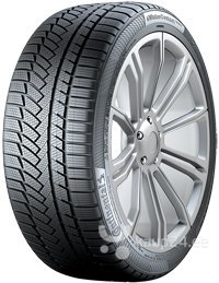 Continental ContiWinterContact TS850 P 215/65R16 98 T
